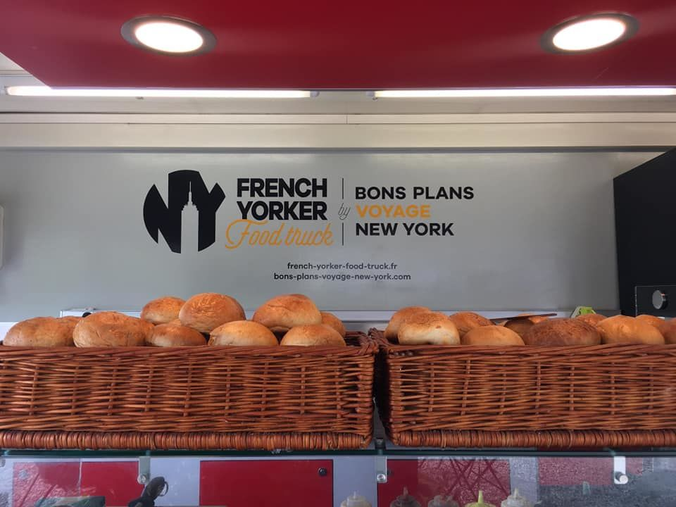 French Yorker Food Truck