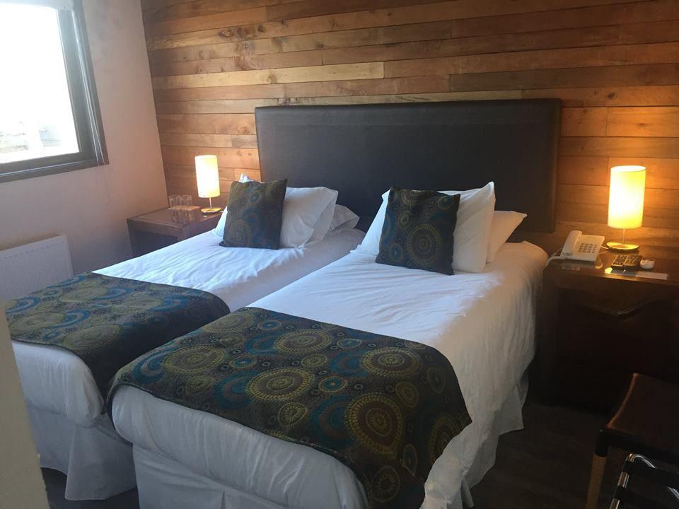 Hotel Rangi Pucón