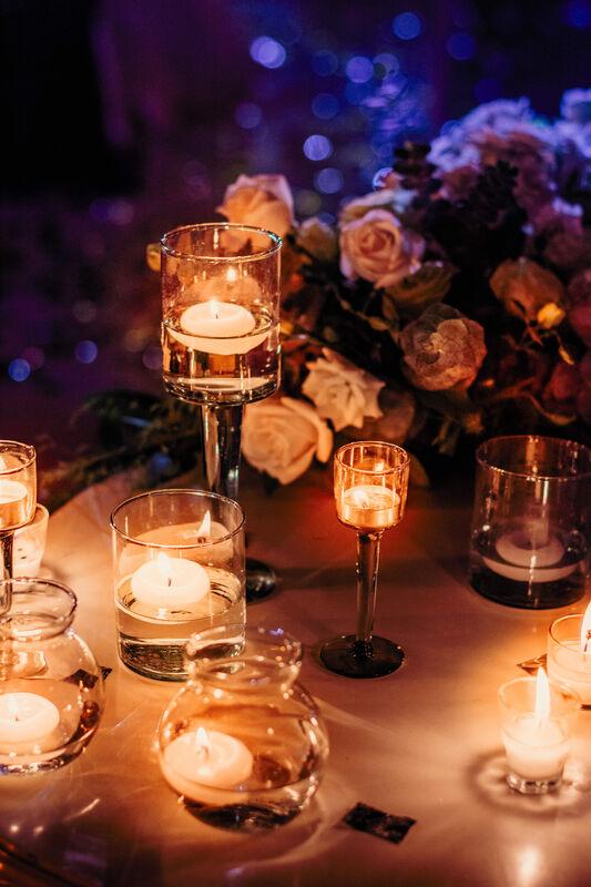 Naysin Cruz Wedding Planner