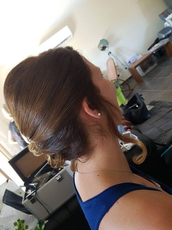 Caroline Hairstyliste
