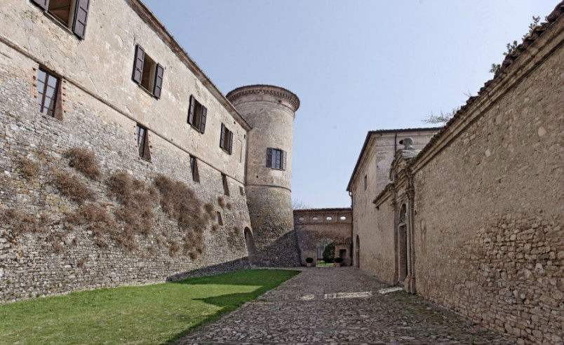 Castello di Scipione