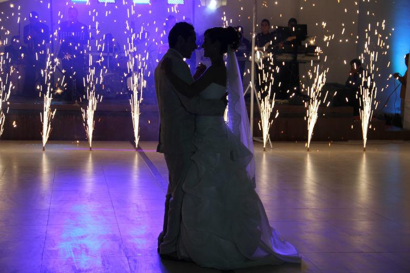 Nuestra misión es que tu boda no solo sea perfecta, sino espectacular!!!