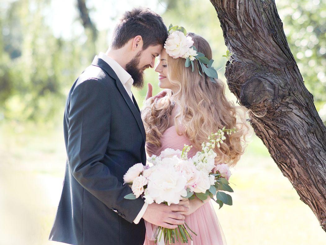 Свадебный фотограф Наталья Серокурова