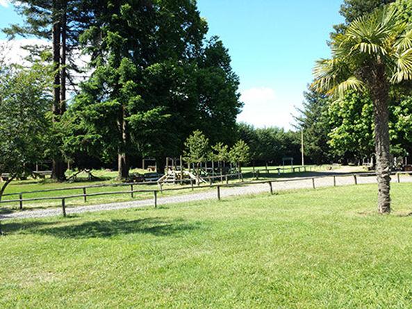 Parque Holanda