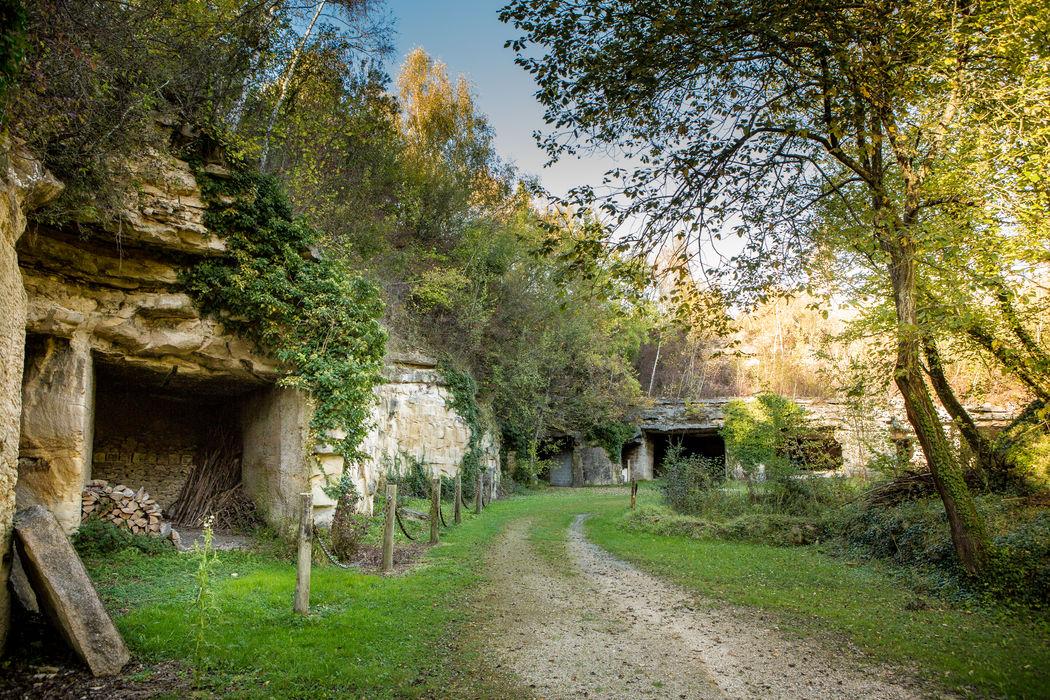 Domaine des Roches de Nucourt
