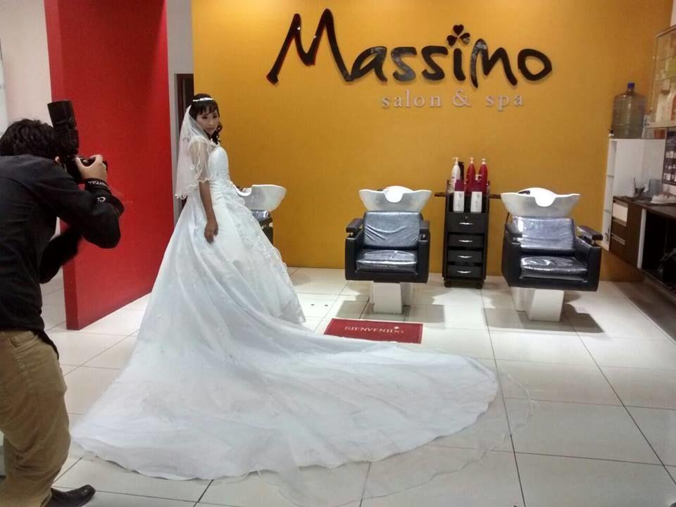 Massimo Salón & Spa