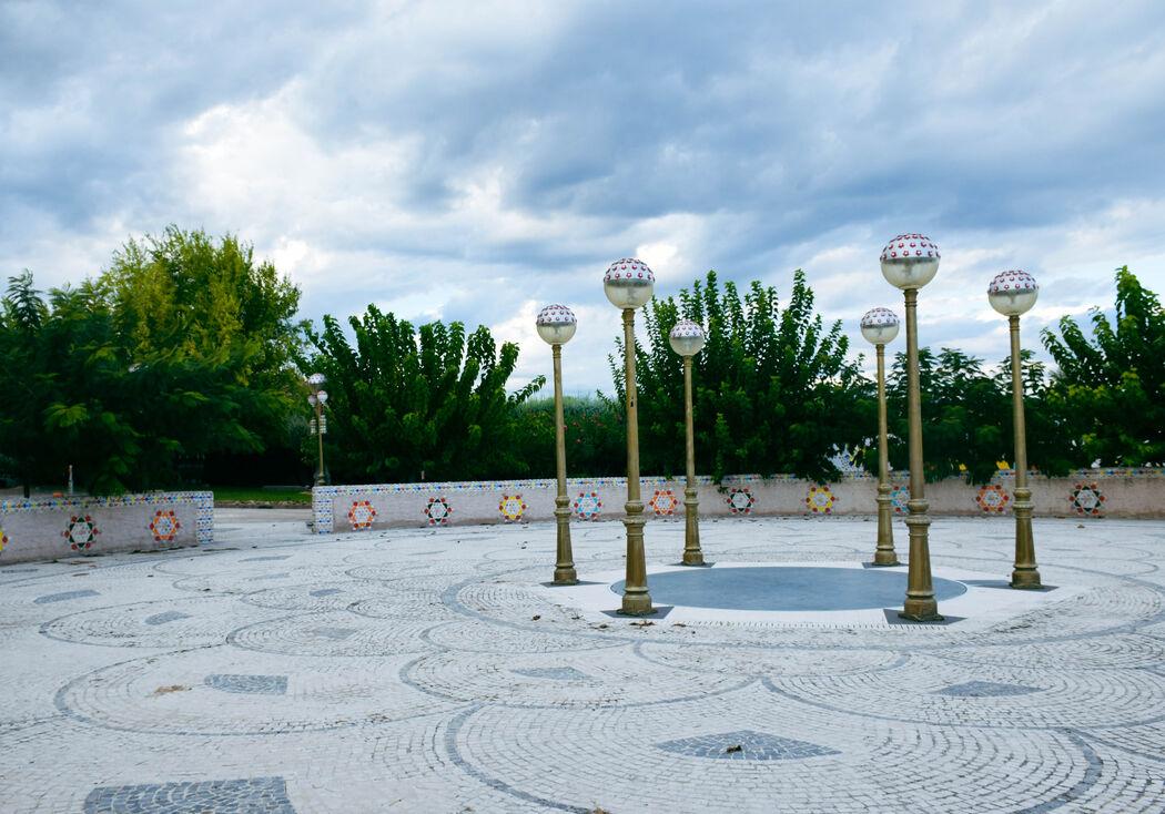 Quinta Mayólica