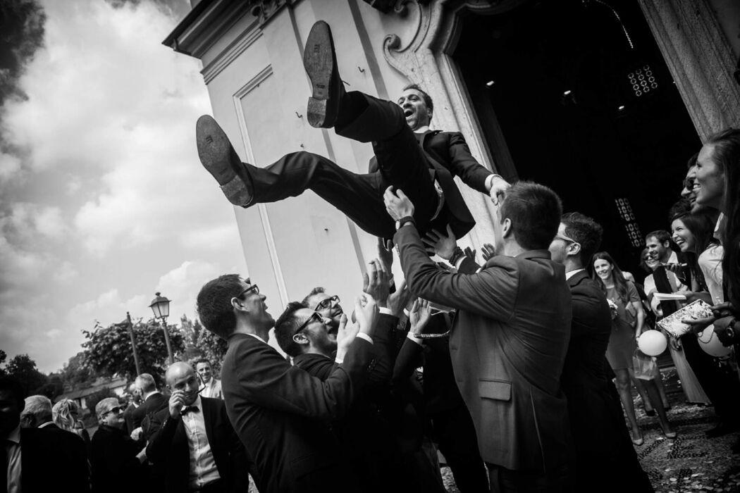 Raoul Iacometti Fotografie