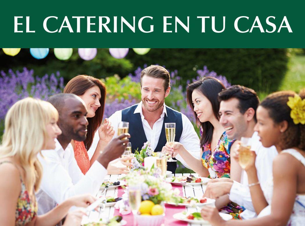 Catering Eusebio