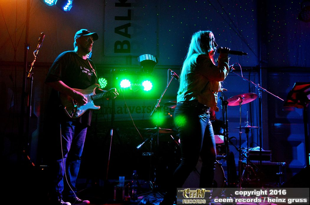 Highlive Band