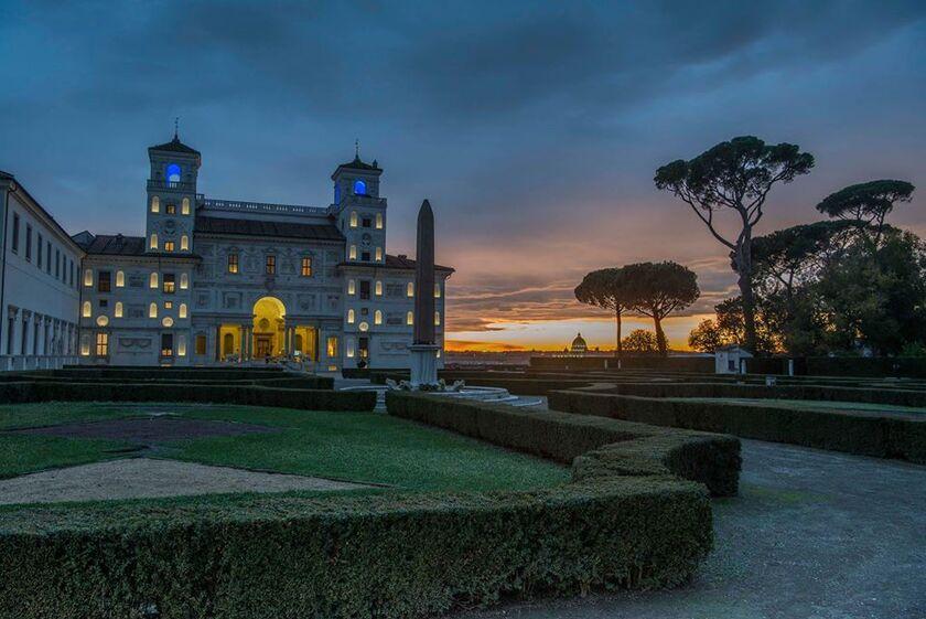 Villa Eur Parco dei Pini