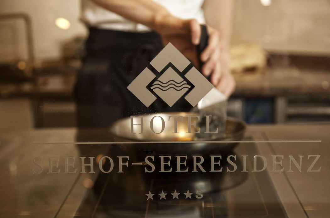 Hotel Seehof****s
