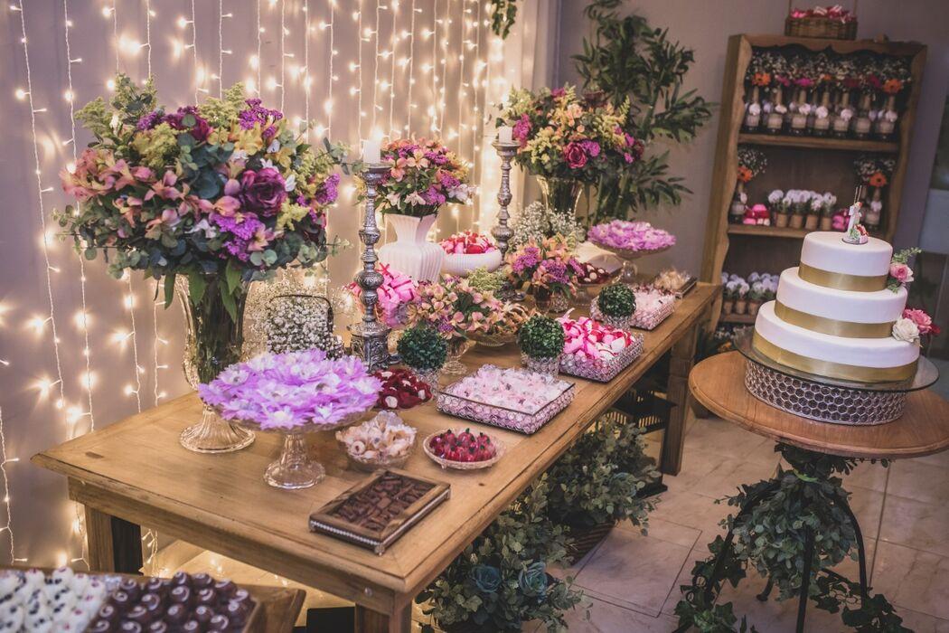 Elegance Festas e Eventos