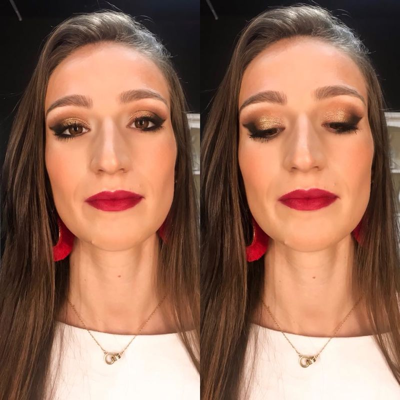 Rafaela Jorge Makeup
