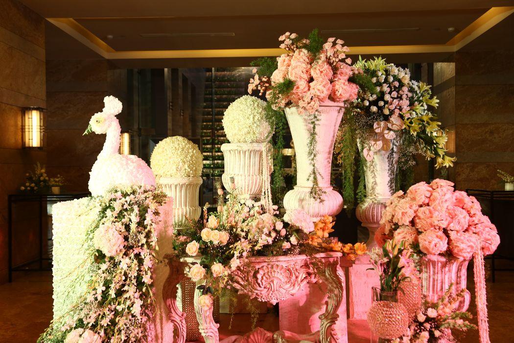 Dreamzkraft Wedding Decorators & Planners