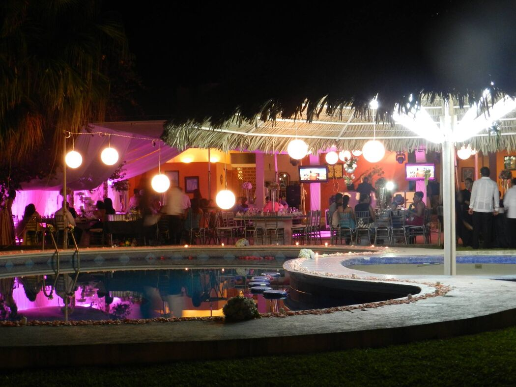 Quinta Ola Jardín