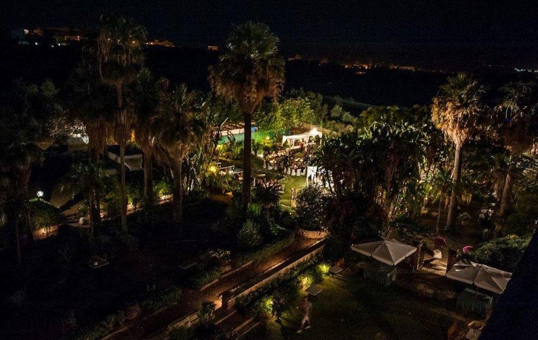 Villa Paradiso Bonaccorsi
