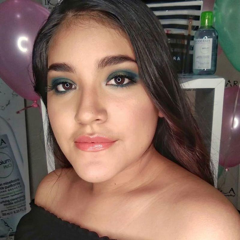 Gianella SG Makeup Artist