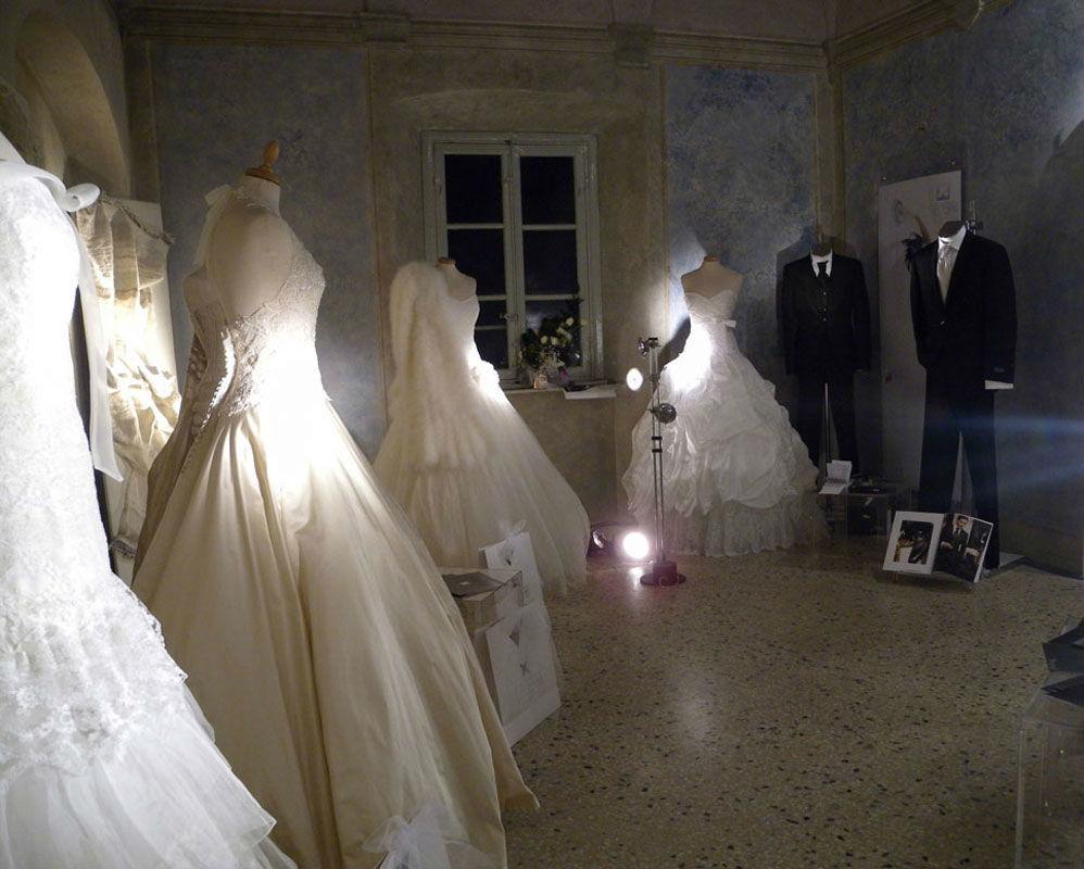 Casa della Sposa di De Cesari