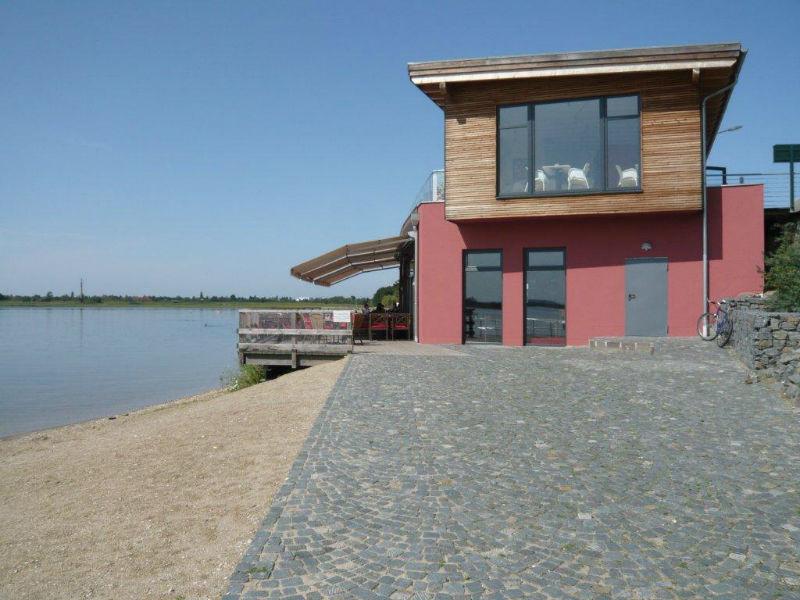 Strandcafé am Markkleeberger See