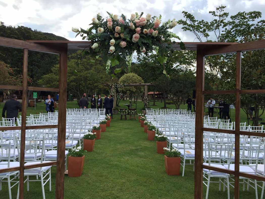 In House Eventos