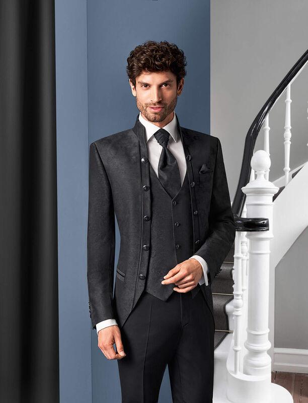 Grandits-Men's fashion