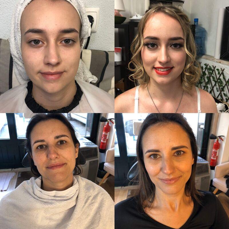 Ana Margarida Makeup and Beauty