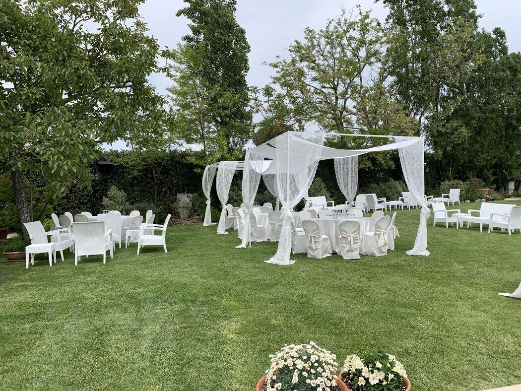 Villa Gazzani