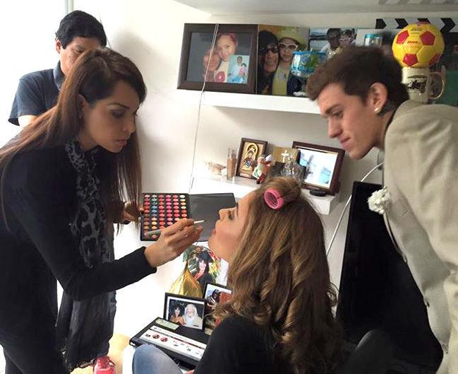Gigi Remond MakeUp Artist