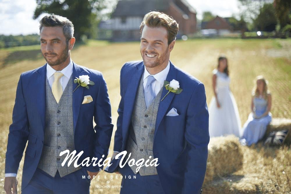 Maria Vogia Mode & Design