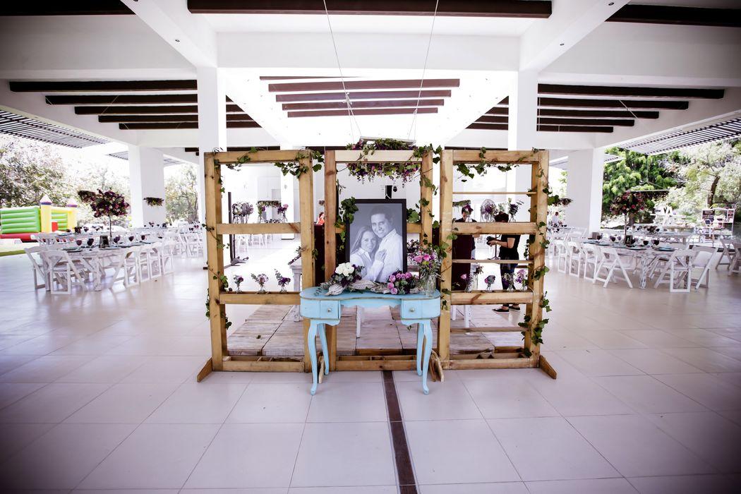 Katy Palma Wedding & Event Dream Maker