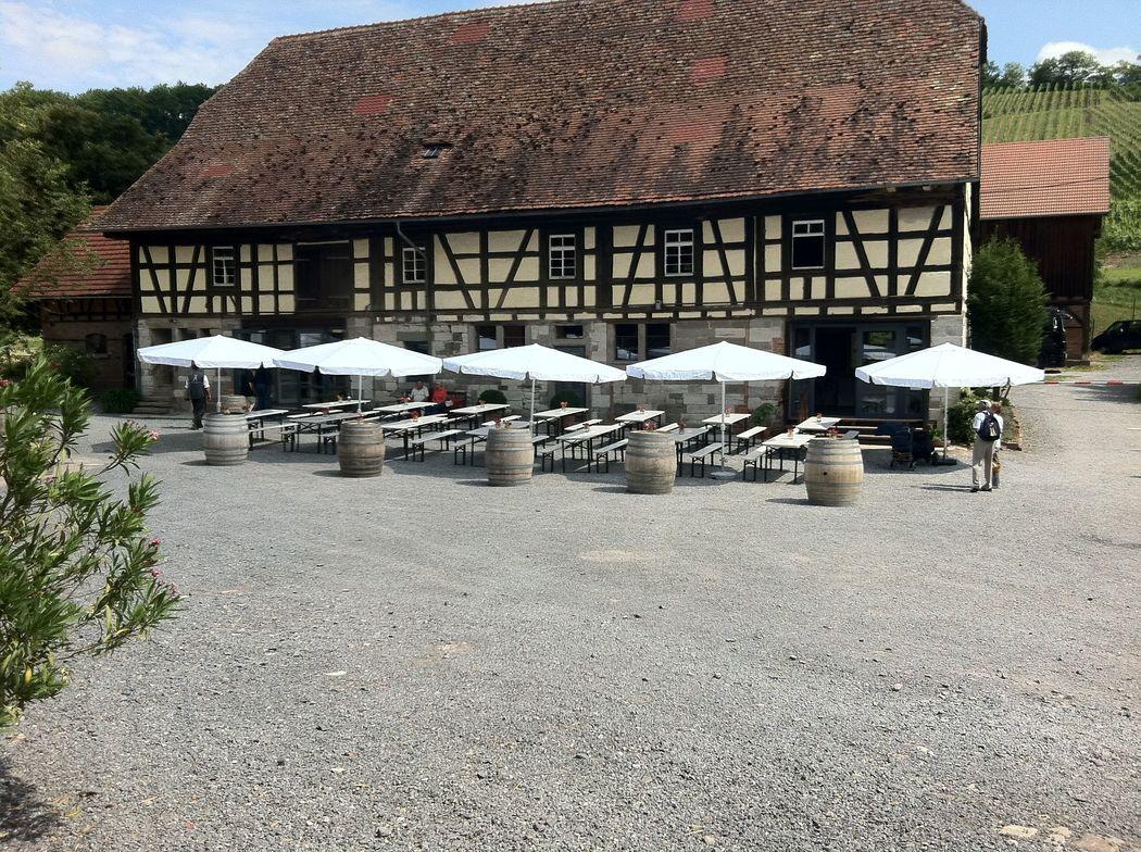 Adler am Schloss Eventcatering