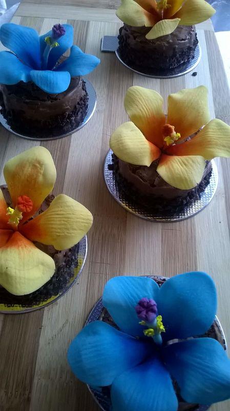 Dolce Farfalla | Ateliê de Bolos e Confeitaria fina