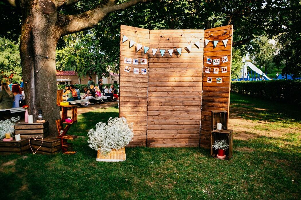 Simple Paper Event&Decor