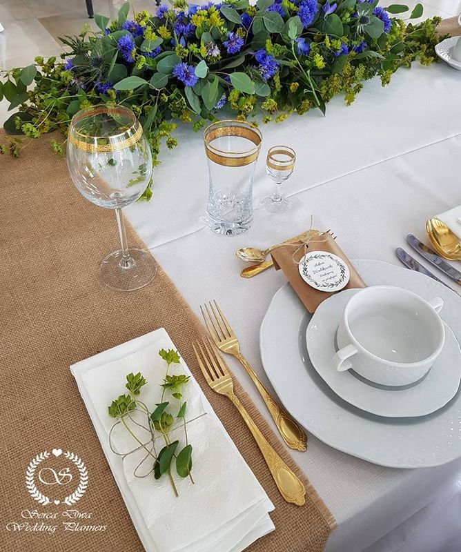 Serca Dwa - Wedding Planners