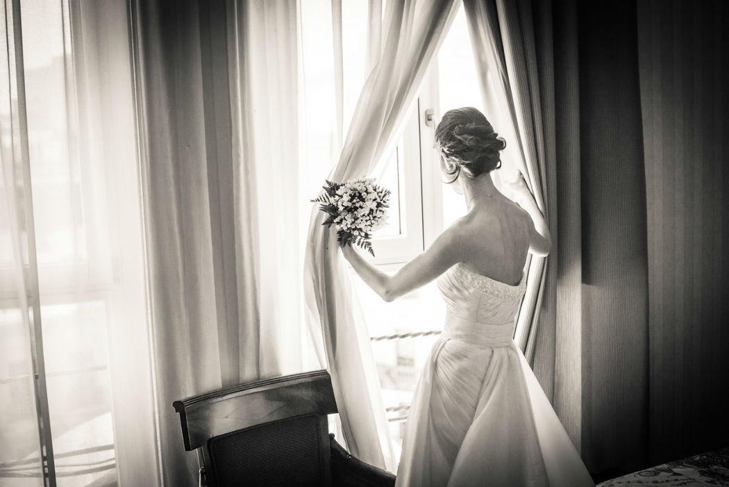 Julen, reportajes de bodas