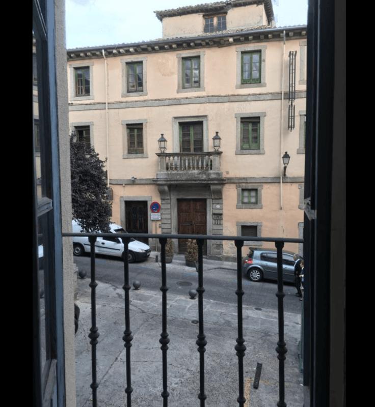 Hotel Miranda y Suizo