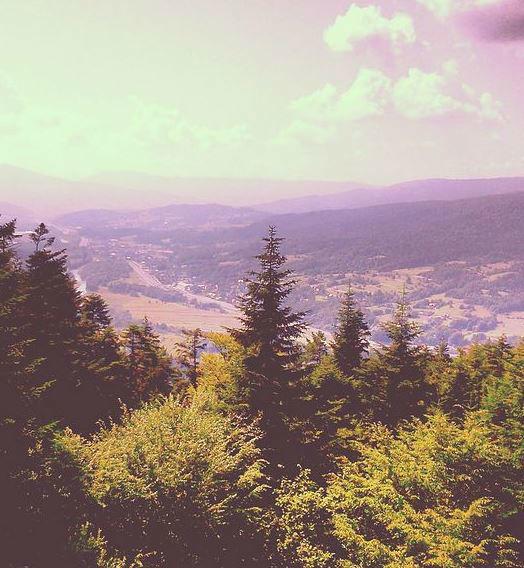 Karczma na Górze Chełm