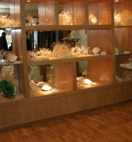 Boutique de novia Essence en Puebla