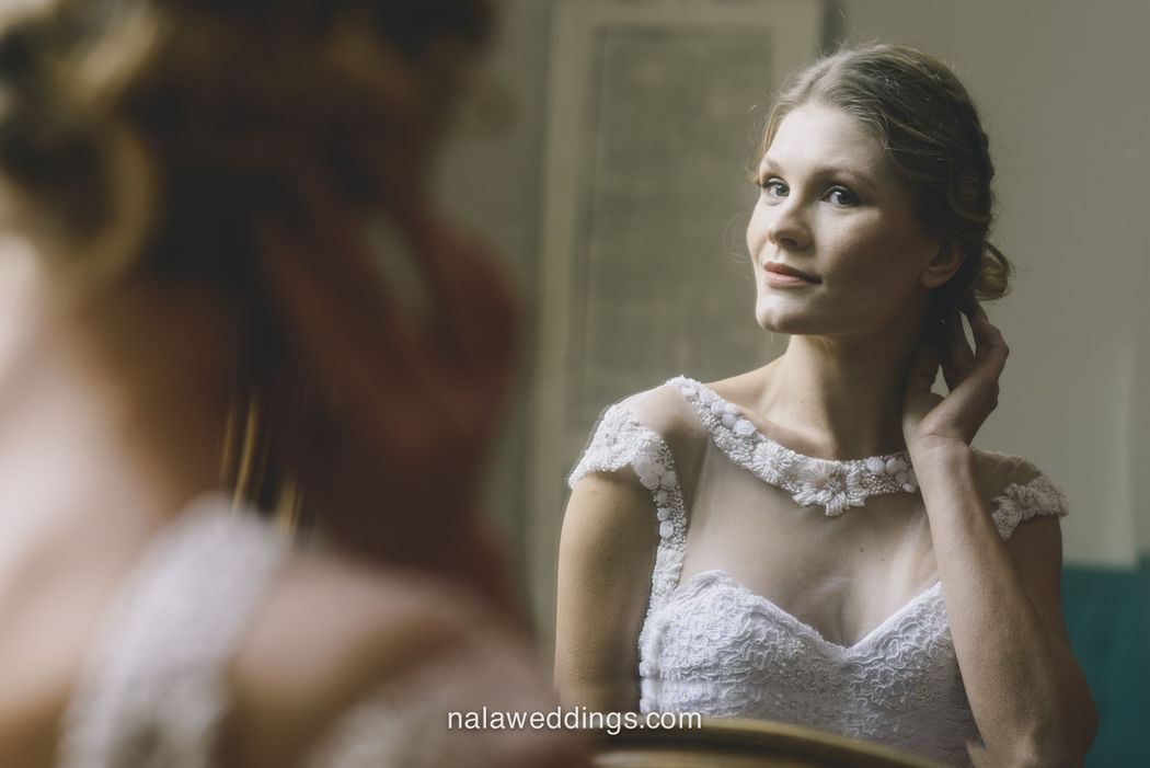 Nala Weddings - Fotografia