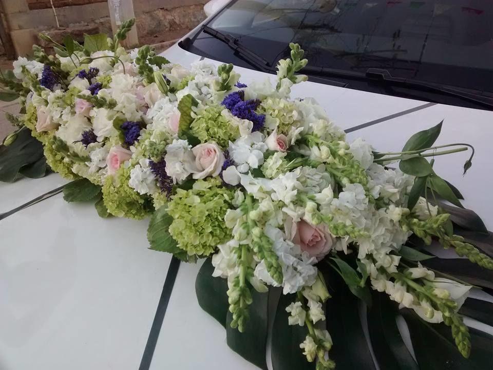 La Pergola Florería