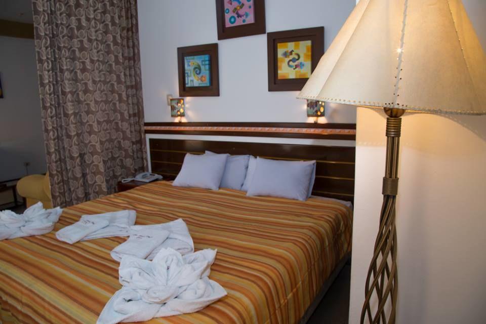 Hotel Suites Antonio's