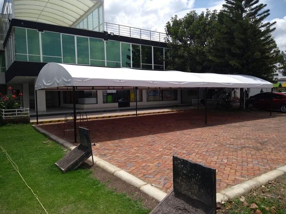 Centro Deportivo y Eventos El Rincón De Las Marias