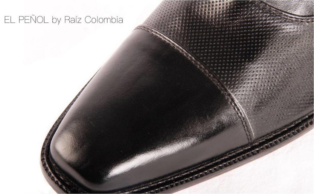 Raíz Colombia