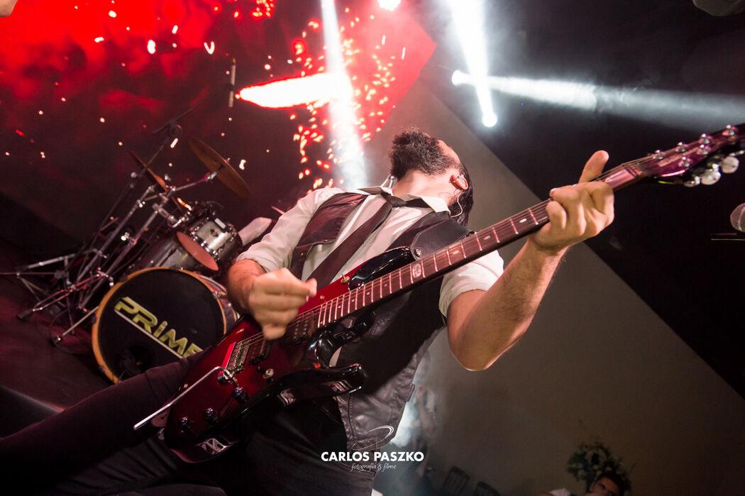 Banda Prime