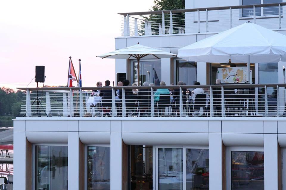 NRV Clubhaus