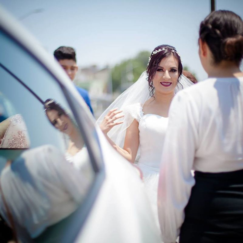 Estefanía Wedding Planner