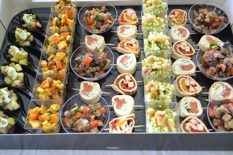 Crazy Cook Catering