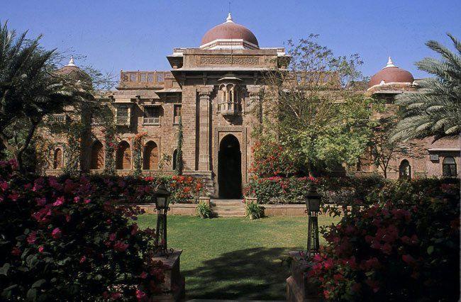 Ranbanka Palace, Jodhpur