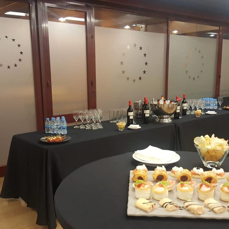 Produxit Catering